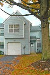 Townhouse for rent in 93 DELAWARE LN, Greater Bradley Gardens, NJ, 08876