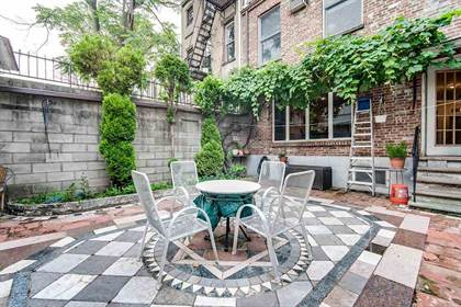 Residential Property for sale in 281 5TH ST, Jersey City, NJ, 07302