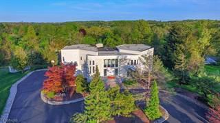 Single Family for sale in 13 Rambling Brook Ln, Warren, NJ, 07059