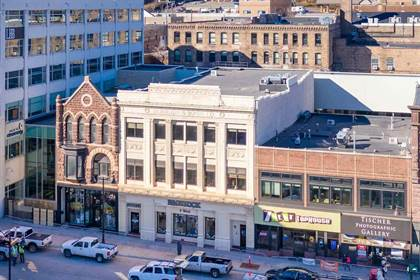 Commercial for sale in 9 W Superior St, Duluth, MN, 55802