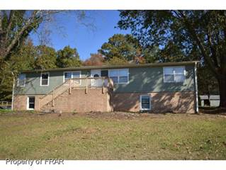 Single Family for sale in 128 TRAVELLER LN, Sanford, NC, 27332