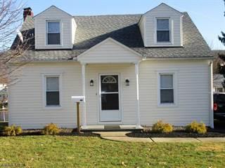 Single Family for sale in 709 Preston Street, Bedford, PA, 15522
