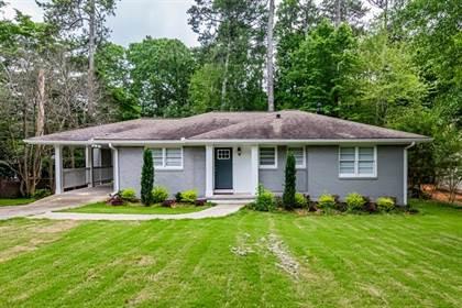 Residential for sale in 3135 Payton Road, Atlanta, GA, 30345