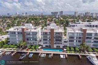 Condo for sale in 21 Isle Of Venice Dr #402, Fort Lauderdale, FL, 33301