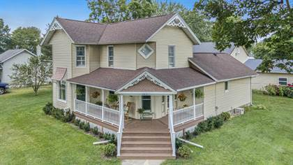 Residential Property for sale in 363 E Arbor Street, Marcellus, MI, 49067