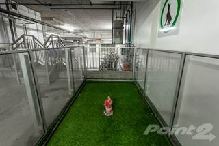 Apartment for rent in Axial Towers - Variation F, Laval, Quebec