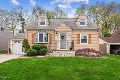 Residential Property for sale in 167 Beverly Hill Rd, Clifton, NJ, 07012