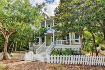 Residential Property for sale in 604 Currituck Way, Bald Head Island, NC, 28461