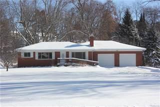 Single Family for sale in 10759 FIELDCREST Drive, Whitmore Lake, MI, 48189