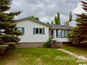 Residential Property for sale in 337 Southview DRIVE, Coronach, Saskatchewan, S0H 0Z0