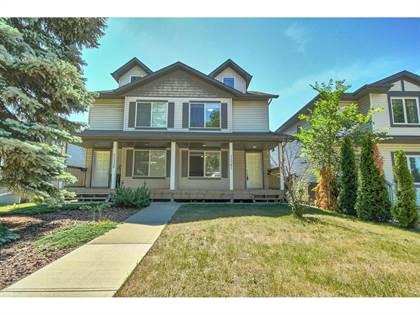 Single Family for sale in 11341 75 AV NW, Edmonton, Alberta, T6G0H6