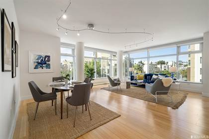 Residential Property for sale in 1310 Fillmore Street 303, San Francisco, CA, 94115