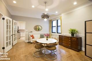 Co-op for sale in 135 Eastern Parkway 1C, Brooklyn, NY, 11238