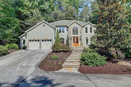 Residential Property for sale in 5931 Wilbanks Drive, Peachtree Corners, GA, 30092