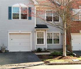Condo for sale in 309 HANNAH WAY, Bradley Gardens, NJ, 08807
