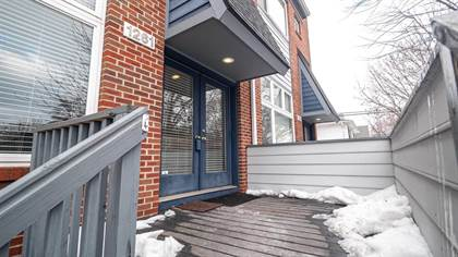 Residential Property for sale in 1261 Hunter Avenue 5, Columbus, OH, 43201