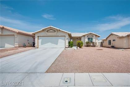 Residential Property for sale in 3204 Snow Peak Drive, North Las Vegas, NV, 89031