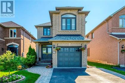 Single Family for sale in 2013 SHADY GLEN Road, Oakville, Ontario, L6M3T4