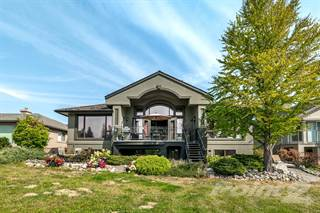 Residential Property for sale in 3957 Gallaghers Circle, Kelowna, British Columbia