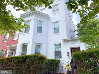 Multi-family Home for sale in 1009 O STREET NW, Washington, DC, 20001