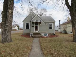 Single Family for sale in 483 George, Wood River, IL, 62095