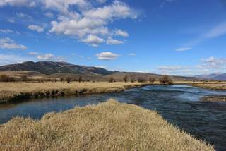 Farm And Agriculture for sale in FARM ON THE SALT RIVER AT JACKKNIFE CREEK RANC, Freedom, WY, 83120