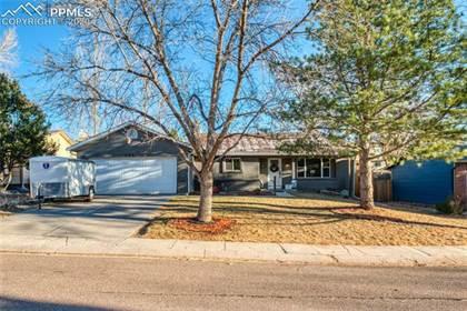 Residential for sale in 380 Winter Park Lane, Colorado Springs, CO, 80919
