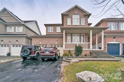 Residential Property for sale in No address available, Brampton, Ontario, L6Y5N8