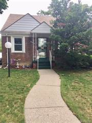Single Family for sale in 18438 ASHTON Avenue, Detroit, MI, 48219