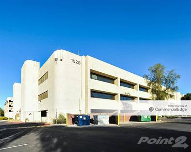 Office Space for rent in 1520 South Dobson Road, Mesa, AZ, 85202