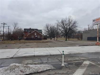 Lots And Land for sale in 13131 E WARREN Avenue, Detroit, MI, 48213