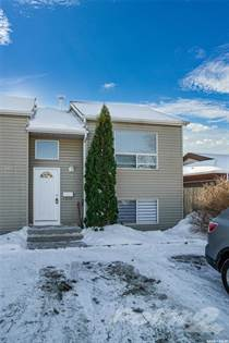 Condominium for sale in 3472 Fairlight DRIVE 3, Saskatoon, Saskatchewan, S7M 3Z4