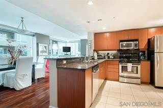 Single Family for sale in 1580 Union St 503, San Diego, CA, 92101