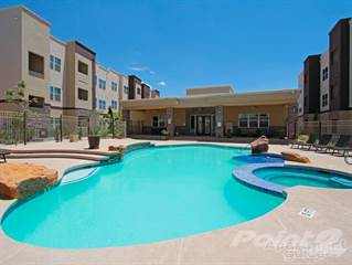 Apartment for rent in Villas at Helen of Troy Apartments - 1 Bed 1 Bath, El Paso, TX, 79912