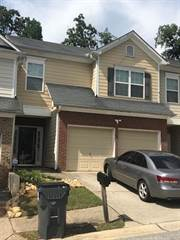 Townhouse for sale in 5621 Cascade Pass SW Pass SW, Atlanta, GA, 30331
