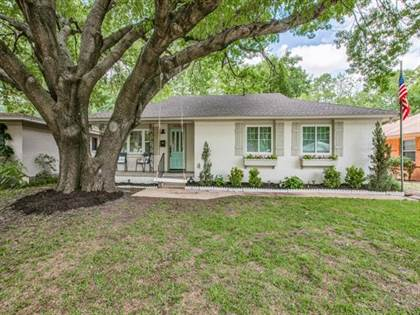 Residential Property for sale in 10145 Eastwood Drive, Dallas, TX, 75228