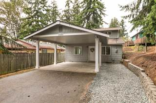 Single Family for sale in 3123 Cowgill Ave, Bellingham, WA, 98225
