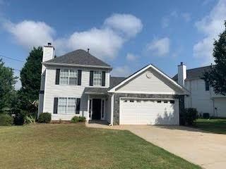Residential Property for sale in 4025 Robin Circle, Atlanta, GA, 30349