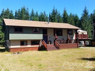Single Family for sale in 4775 Anderson Ave, Qualicum Beach, British Columbia