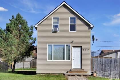 Residential Property for sale in 407 Main STREET, Balgonie, Saskatchewan, S0G 0E0