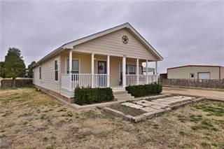 Single Family for sale in 850 Mesquite Lane, Abilene, TX, 79601