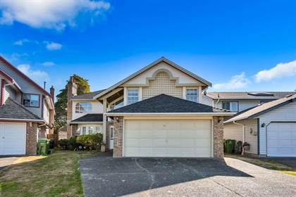 Single Family for sale in 7800 SHACKLETON DRIVE, Richmond, British Columbia, V7C5G9