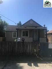 Duplex for sale in 1019 2ND AVENUE, Fairbanks, AK, 99701