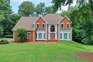 Single Family for sale in 100 Spalding Creek Court, Sandy Springs, GA, 30350