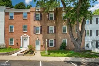 Townhouse for sale in 2918 WYTHE COURT, Woodbridge, VA, 22191