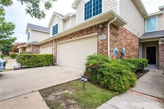 Townhouse for sale in 8608 Brunswick Drive, Plano, TX, 75024