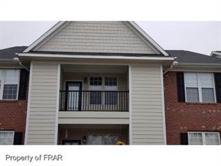 Condo for sale in 4050 BARDSTOWN CT, Fayetteville, NC, 28304