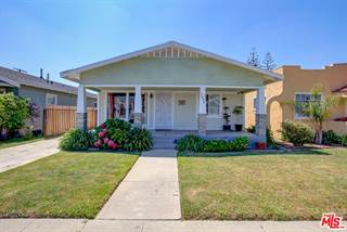 Single Family for sale in 1626 West 65TH Place, Los Angeles, CA, 90047