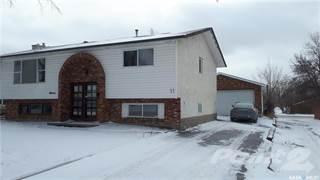 Residential Property for sale in 11 Wheeler CRESCENT, Regina, Saskatchewan