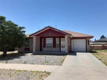 Residential for sale in 14484 Las Palomas Drive, Horizon City, TX, 79928